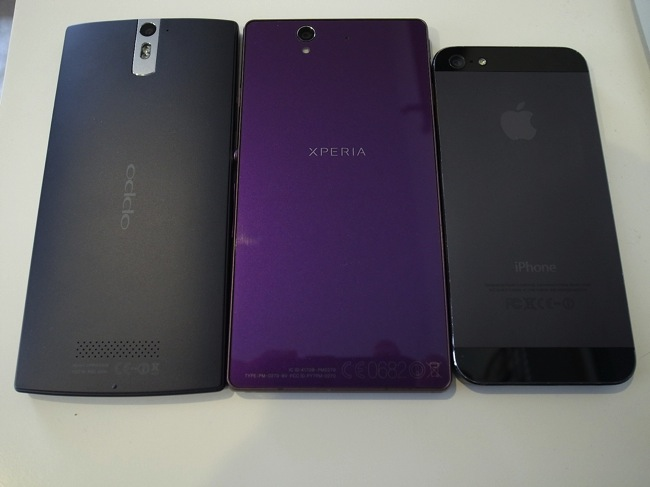 Oppo find 5 review 1 11