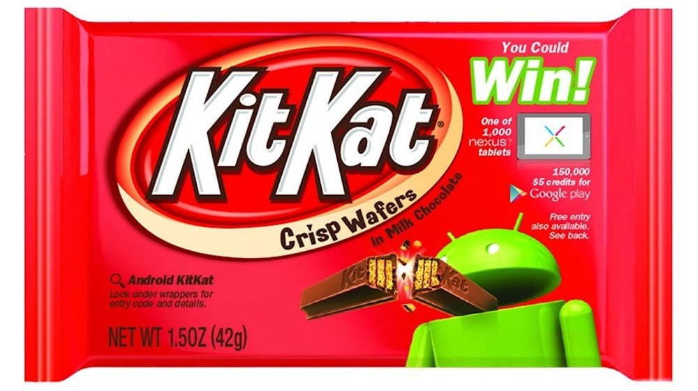 Android kitkat 2