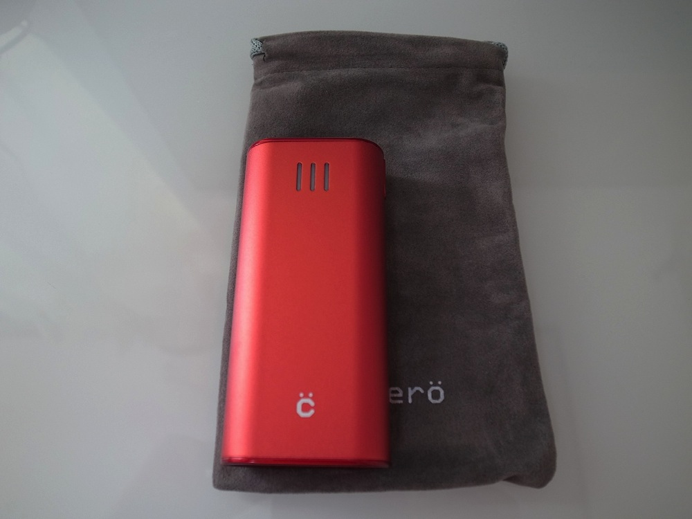 Cheero power plus 2 mini 03