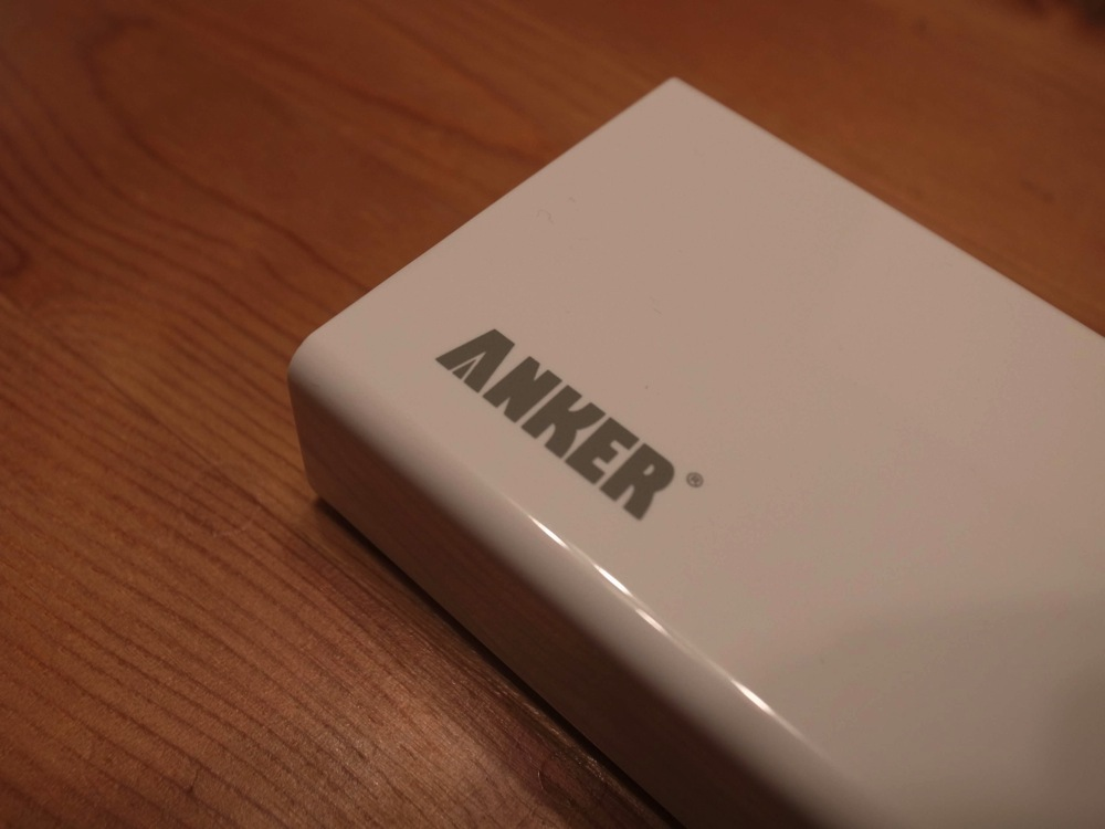 Anker 25w 5port usb charger
