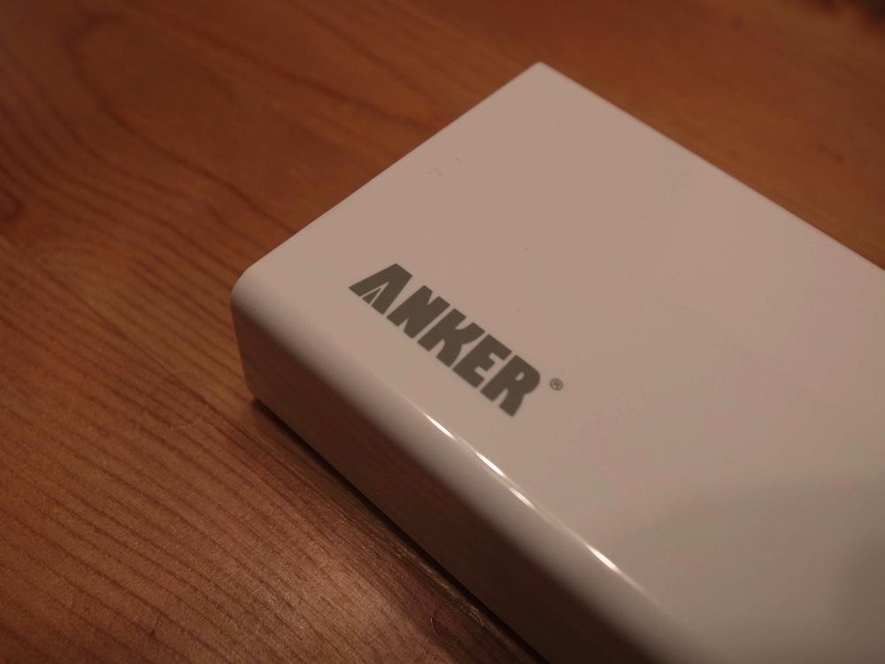充電が超捗る!5A 5ポートの「Anker 5-Port Wall Charger」