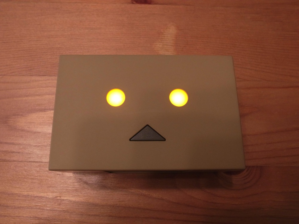 Cheero power plus danboard version mini 13