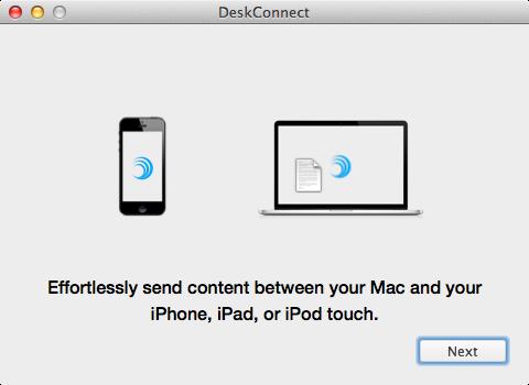 Deskconnect mac iphone file translate 1