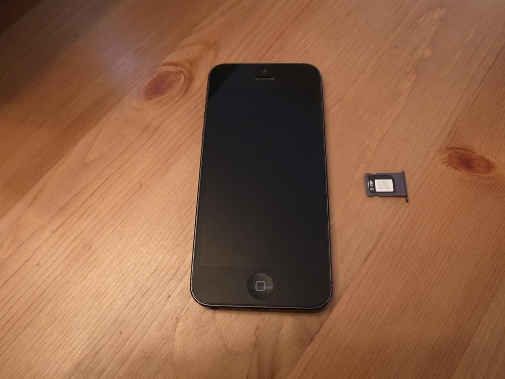 IPhone battery replace 03