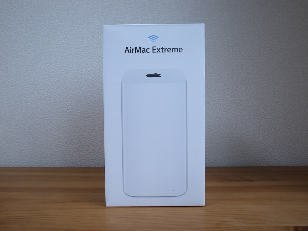 AirMac Extreme 01