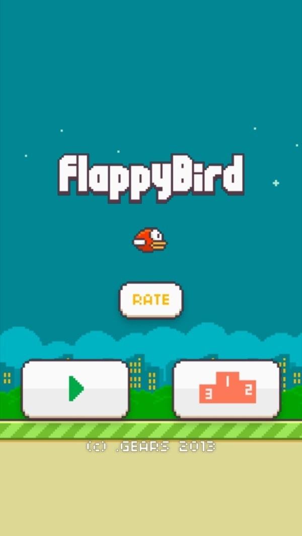 Flappy bird install 08