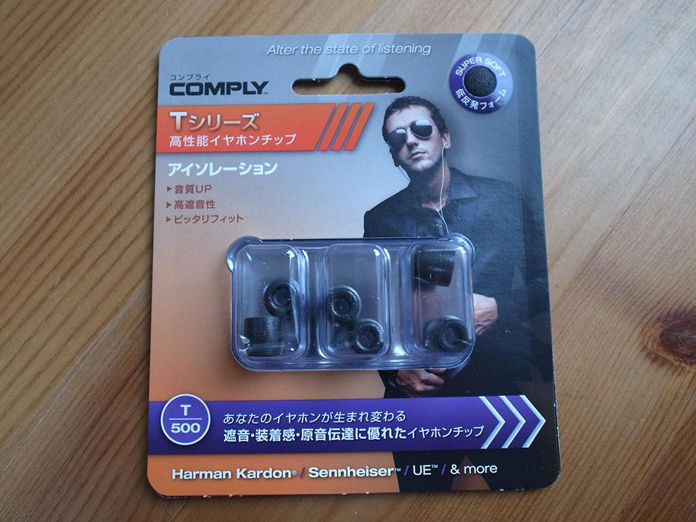 Comply t500 s