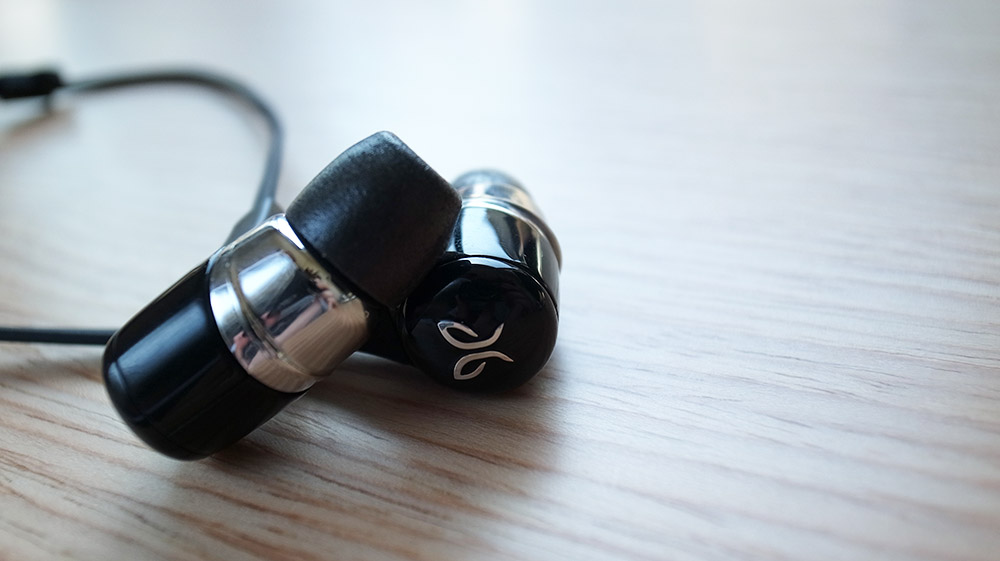 JayBird BlueBuds X 1 week