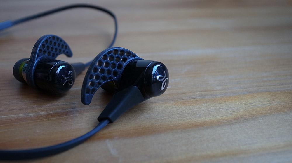 JayBird BlueBuds X ワイヤレス Bluetooth イヤホン