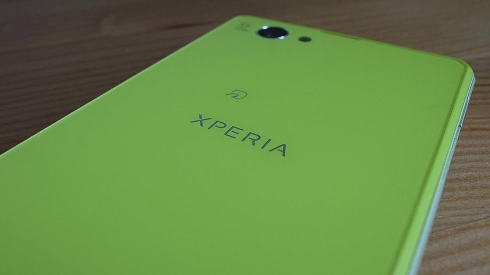Xperia Z1f SO-02F 購入後の興奮フォトレビュー