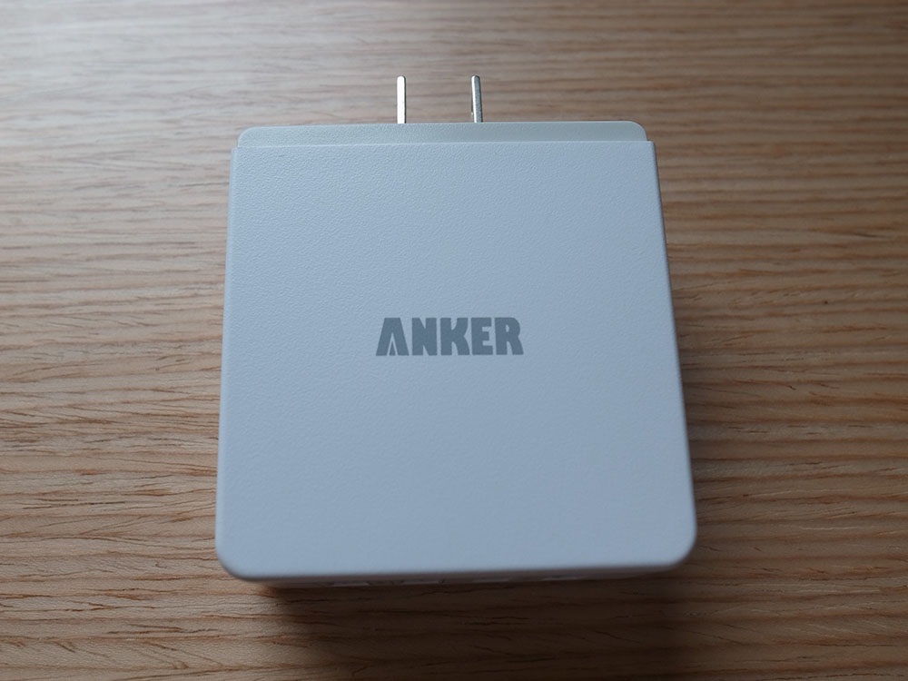 Anker 36W charger 03