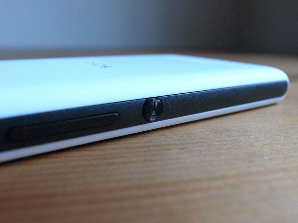 Xperia E1 Dual D2105 review 04