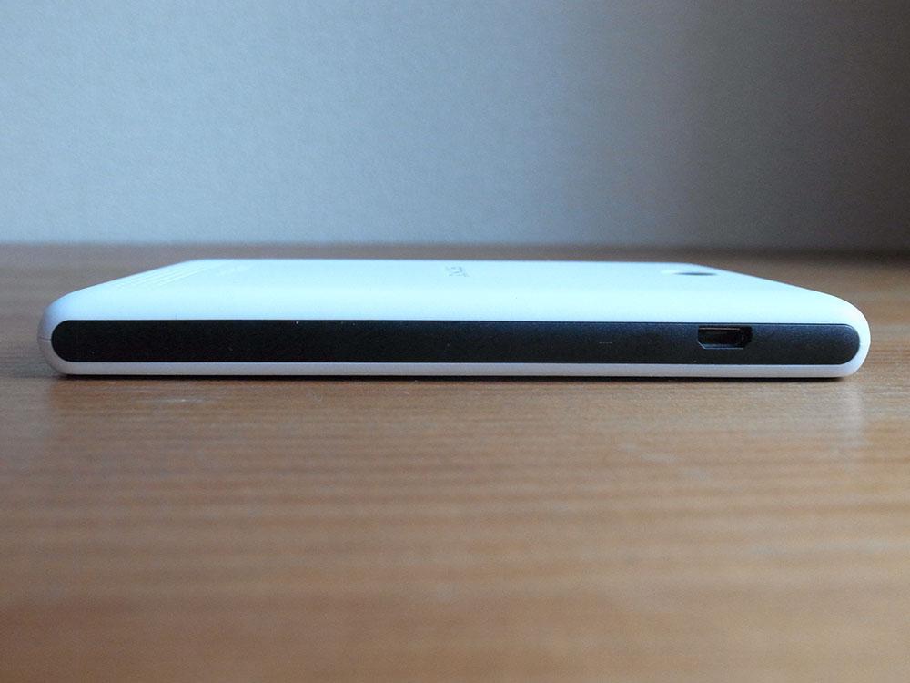 Xperia E1 Dual D2105 review 06