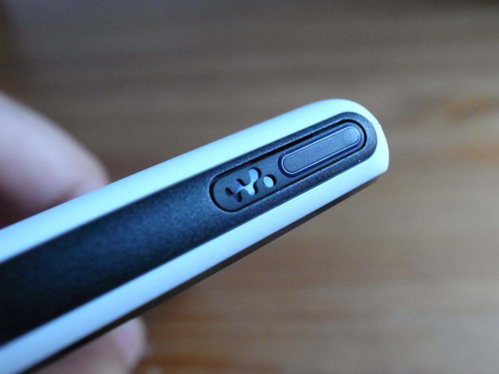 Xperia E1 Dual D2105 review 14