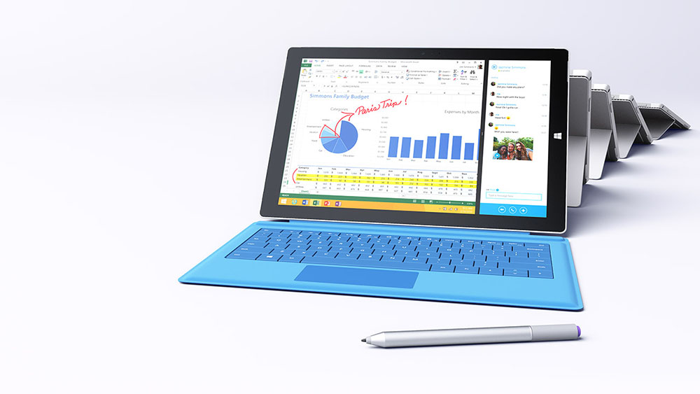 I want Surface Pro 3 01