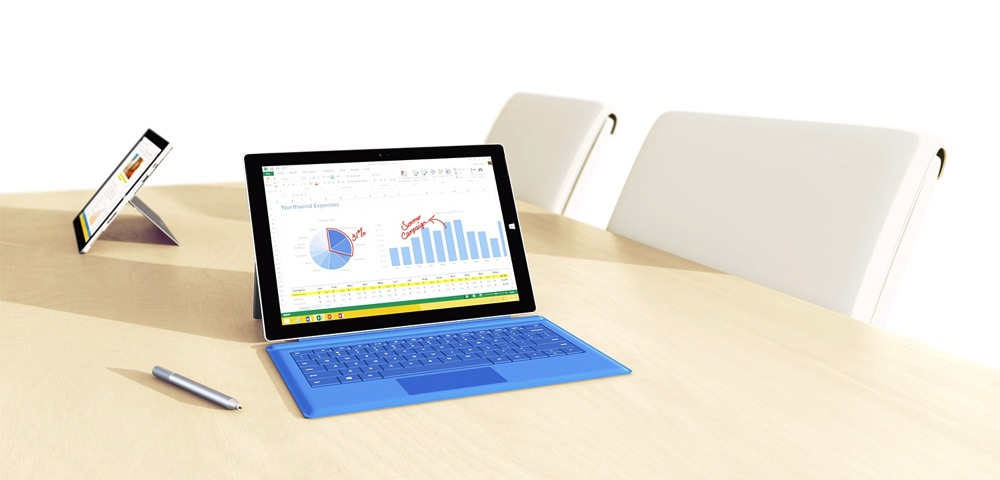 I want Surface Pro 3 03