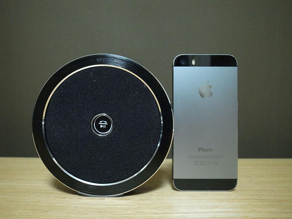Lumsing prophet bluetooth speaker 11