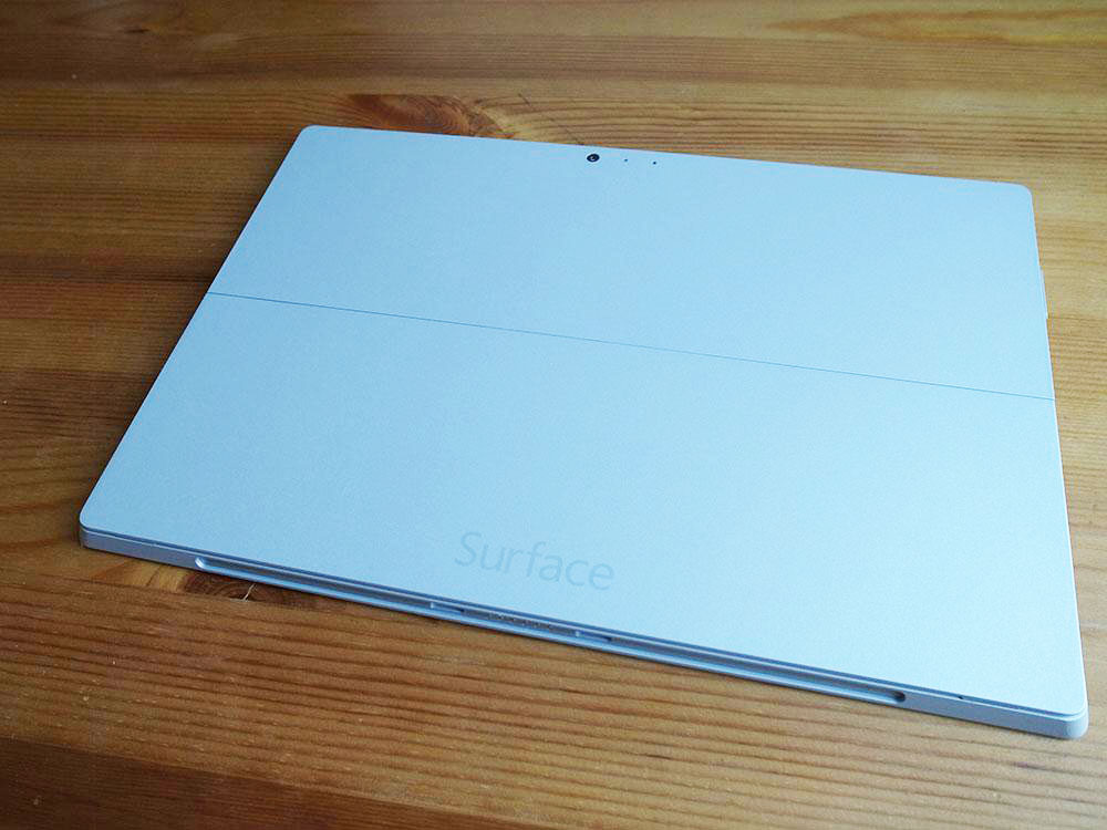 Surface Pro 3 13