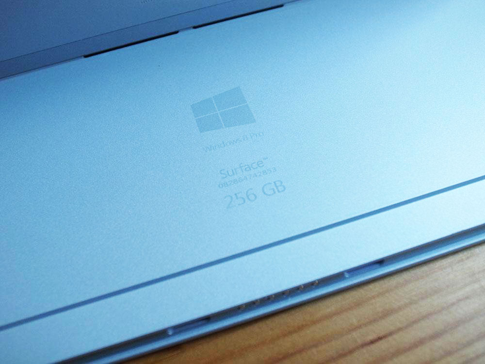 Surface Pro 3 15