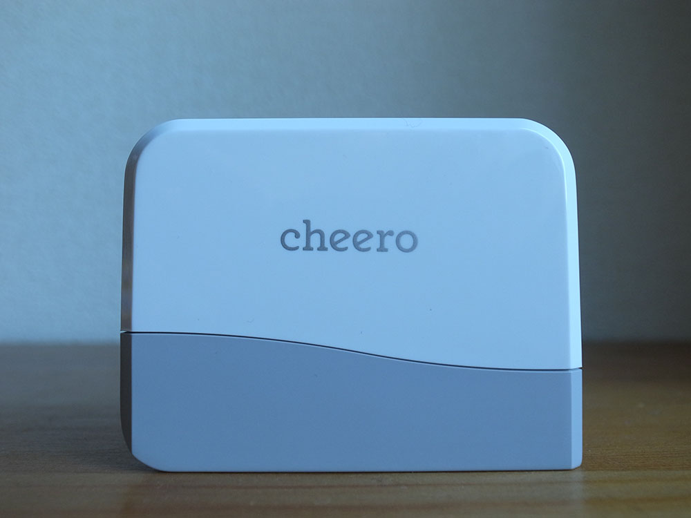 Cheero usb ac adaptor 03