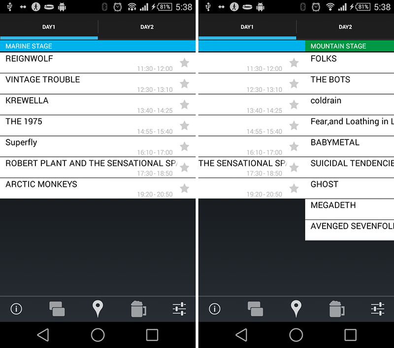 Summer sonic 2014 apps android 01