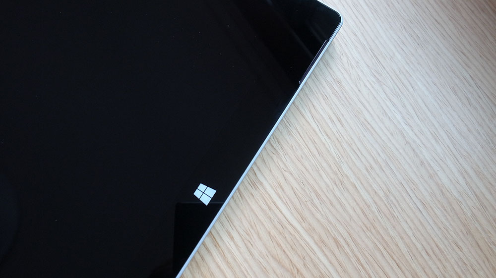 Surface pro 3 photo review