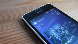 WalkmanボタンとデュアルSIMな「Xperia E1 Dual D2105」使用レビュー