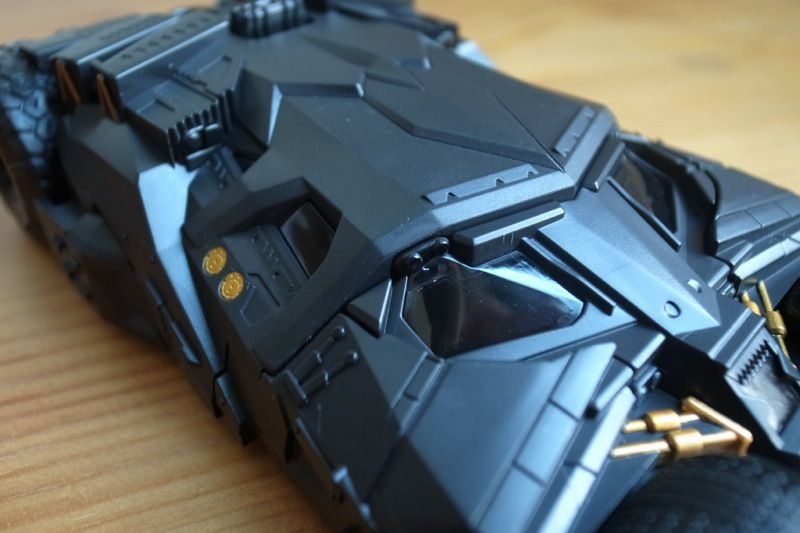 CRAZY CASE BATMOBILE TUMBLER 06
