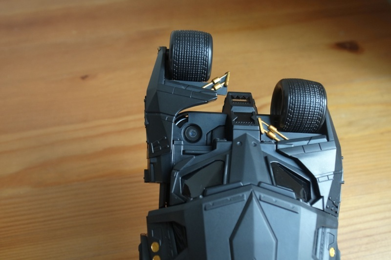 CRAZY CASE BATMOBILE TUMBLER 23
