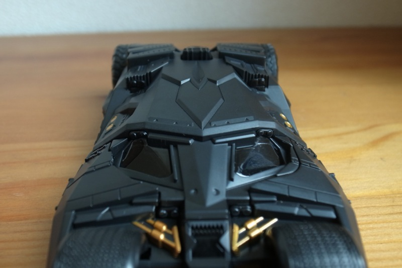 CRAZY CASE BATMOBILE TUMBLER 25