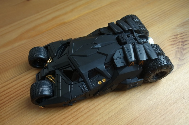 CRAZY CASE BATMOBILE TUMBLER 28
