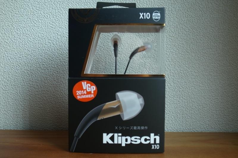 Klipsch X10 01