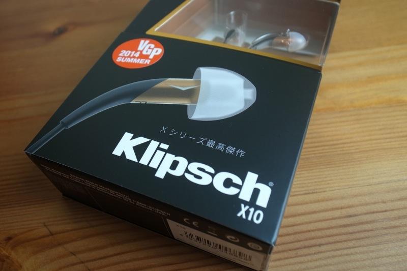 Klipsch X10 02