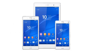 SONYがIFA 2014でXperia Z3、Z3 Compact、Z3 Tablet Compactを発表!