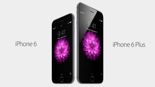 ドコモ、au、ソフトバンクのiPhone 6/iPhone 6 Plusの機種代金表