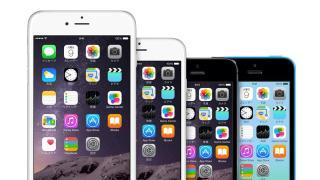 iPhone 6 Plusはデカすぎる?今までのiPhoneと比較してみた