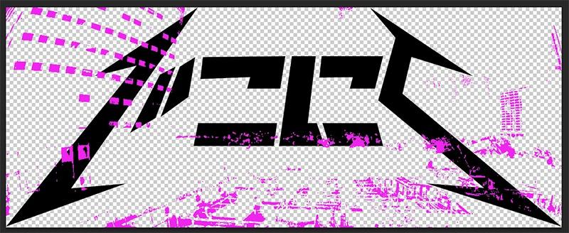 Photoshop damage processing 08