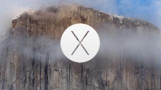 OS X Yosemiteを外付けHDDにインストールしてみたよ