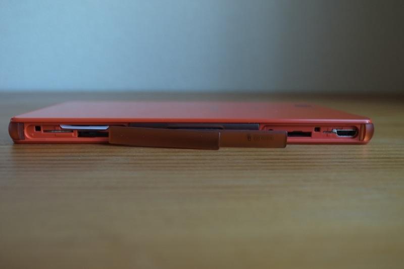 Xperia Z3 Compact photo 18