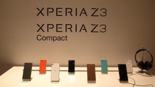 最新ペリアに触りまくり!「Xperia Z3、Z3 Compactグローバルモデル タッチ&トライ」 アンバサダーミーティングに参加してきた