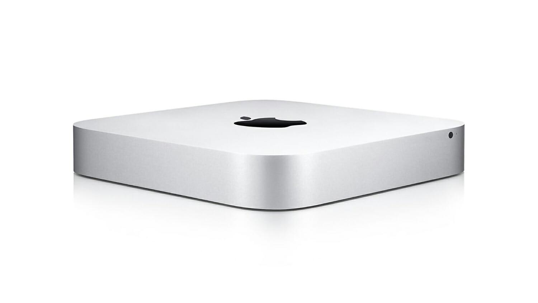Mac miniの素晴らしさは拡張性の高さだと思っていた時期が僕にもありました