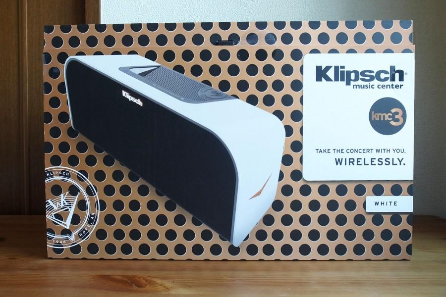Klipsch kmc3_04