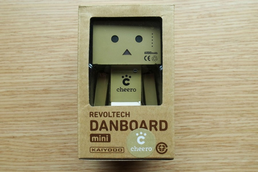 revoltech danboard mini cheero_02