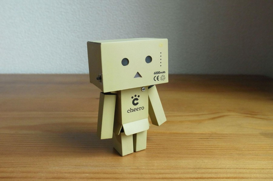 revoltech danboard mini cheero_03