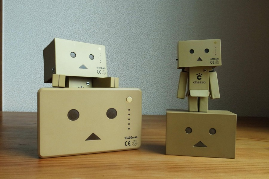 revoltech danboard mini cheero_06