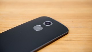 Nexus 6よりいいんでない?Motorola Moto X (2nd Gen) XT1092 外観レビュー