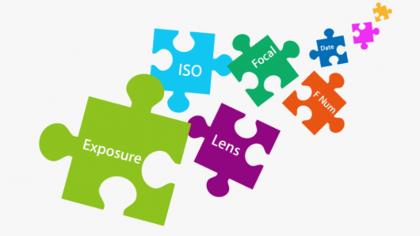 App Extensionで写真のExif情報を確認できるiOSアプリ「ViewExif」