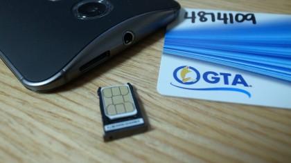 グアムで使えるプリペイドSIMカード:GTA Teleguamで購入篇