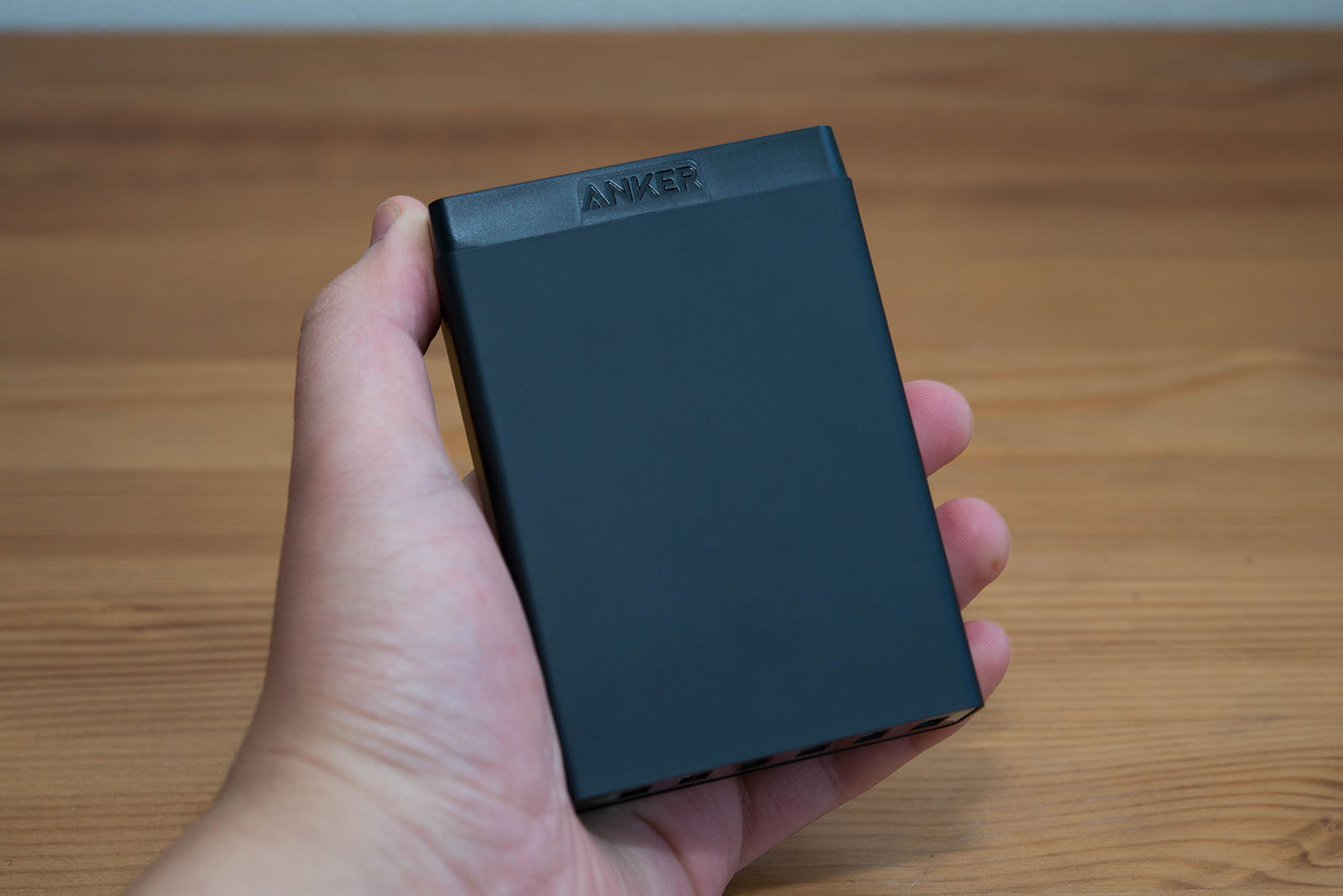 ANKER 60W 6Port USB charger review_06