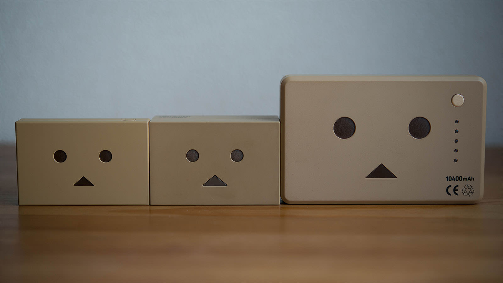 cheero Power Plus DANBOARD version block review_10